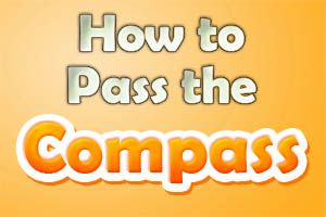 math compass test study guide