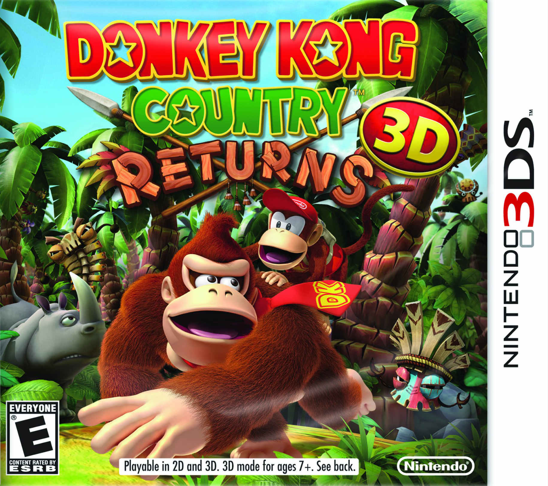 donkey kong country strategy guide