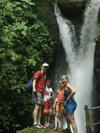 costa rica guided tours reviews