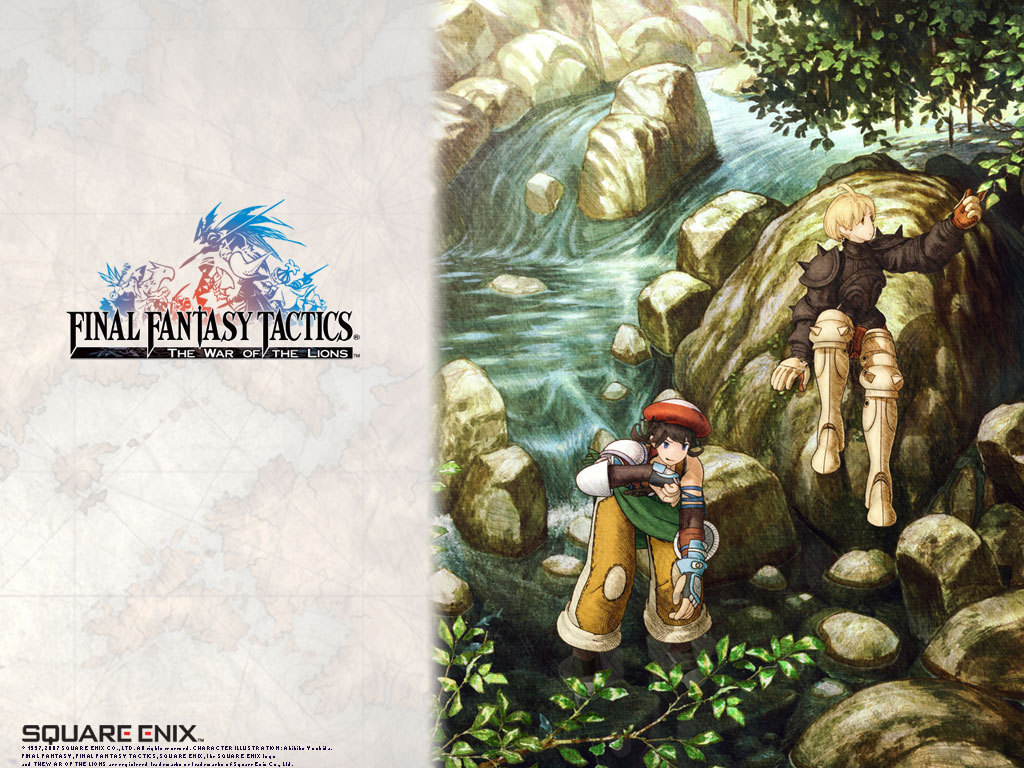 final fantasy tactics advance class guide