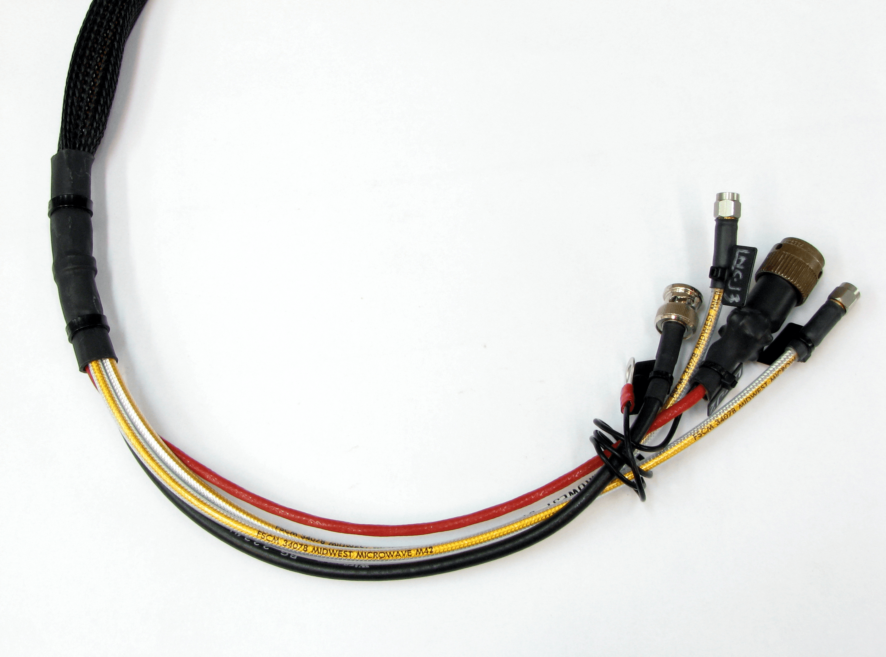 wire harness assembly training & reference guide
