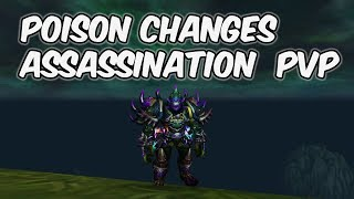 wow rogue assassination pvp guide