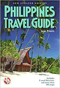 philippines travel guide jens peters