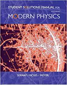 student solutions manual study guide physics serway