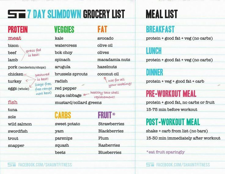 tone it up nutrition plan recipe guide pdf
