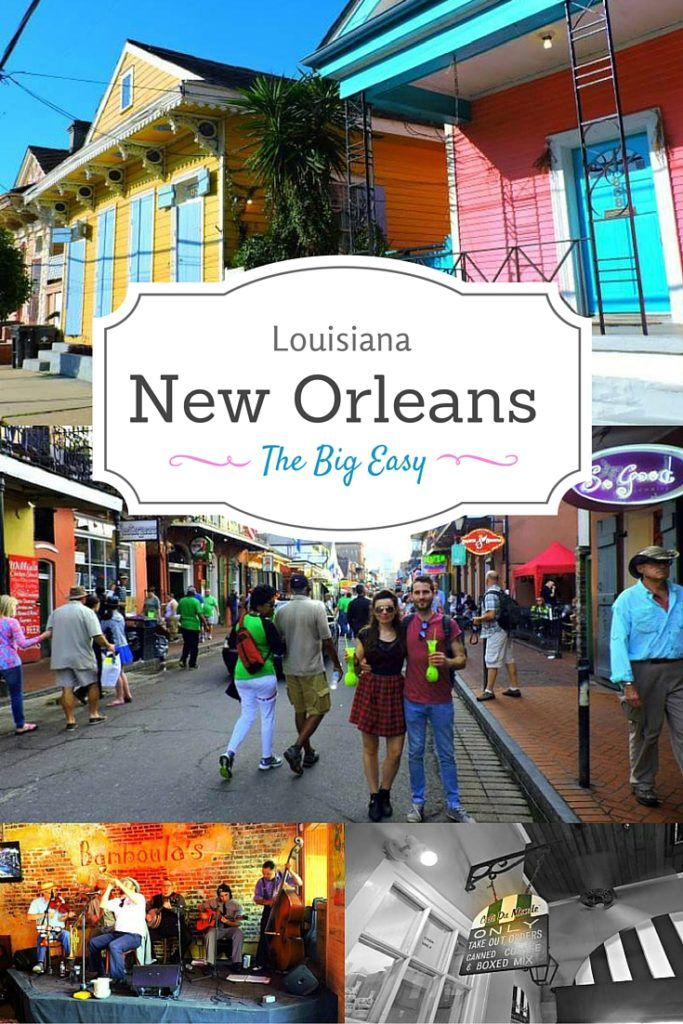 best new orleans travel guide book
