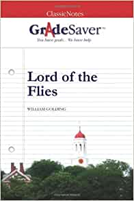 lord of the flies study guide quizlet