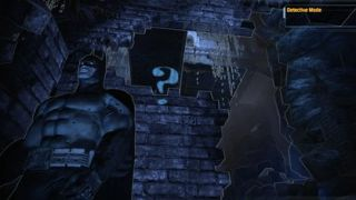 batman arkham asylum riddler guide