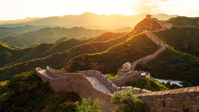 great wall of china guide