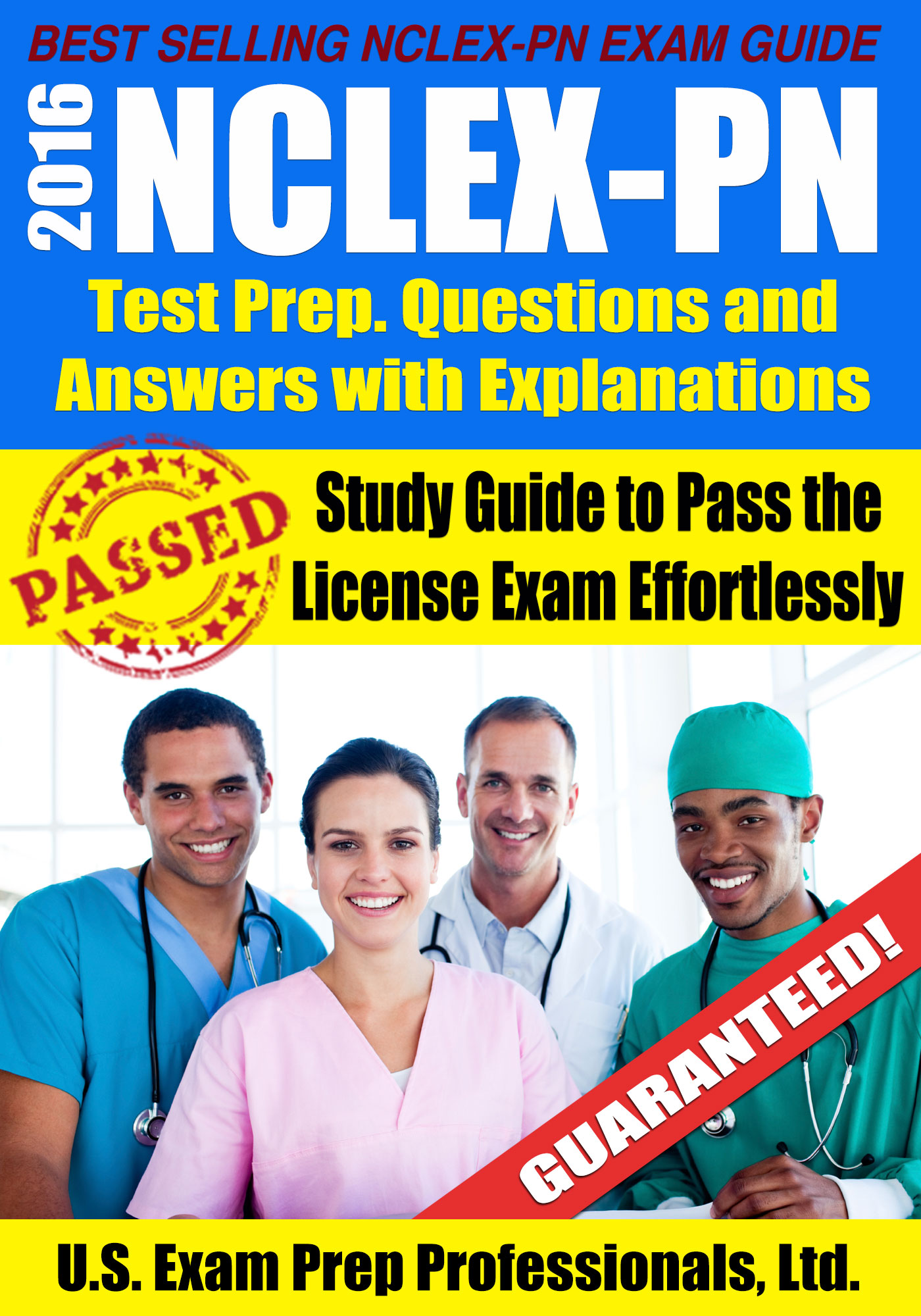 the canadian practical nurse prep guide