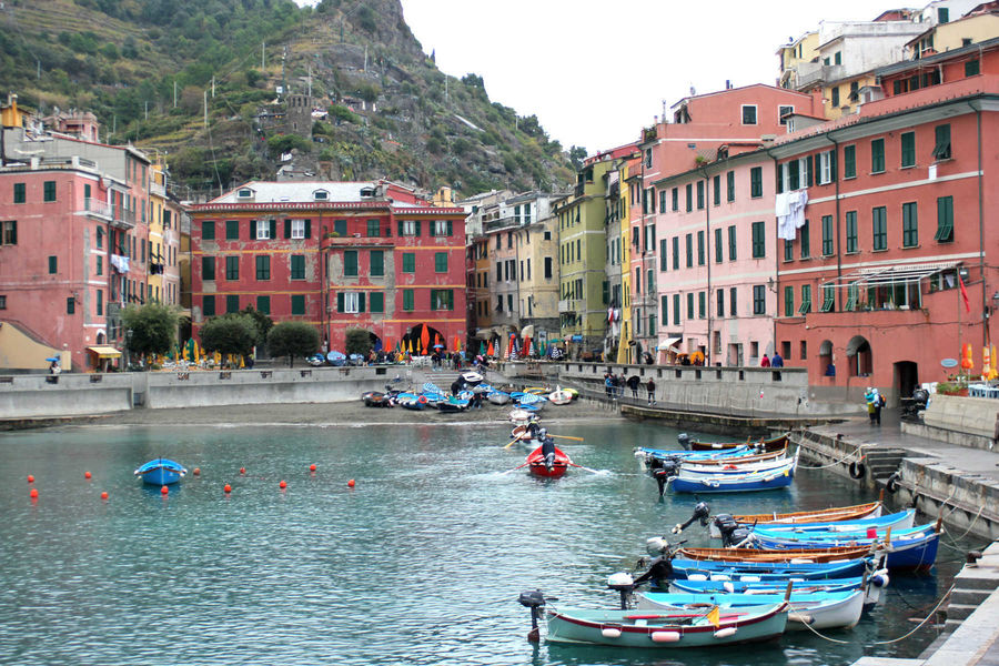 steves travel guide to italy