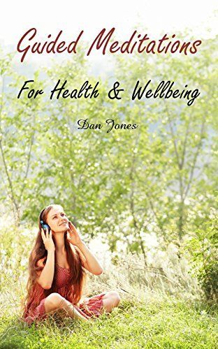 guided meditation for healing illness
