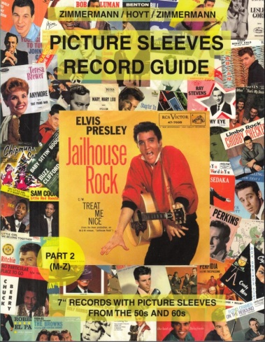 record collector price guide 2016