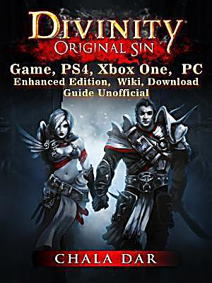 divinity original sin enhanced edition strategy guide