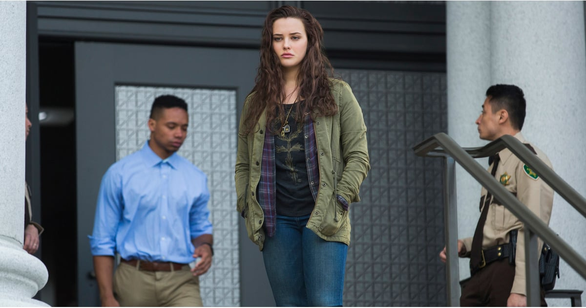 13 reasons why episode guide