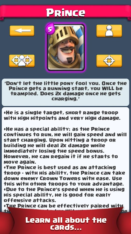clash royale new player guide