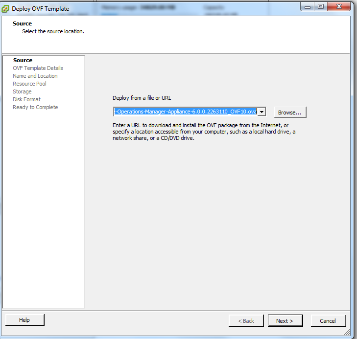 vmware operations manager 6 installation guide