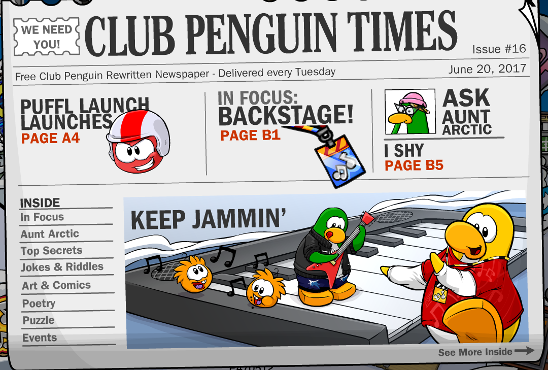 how to become a tour guide in club penguin