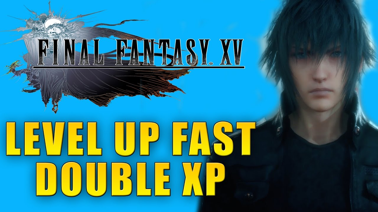 final fantasy 15 game guide