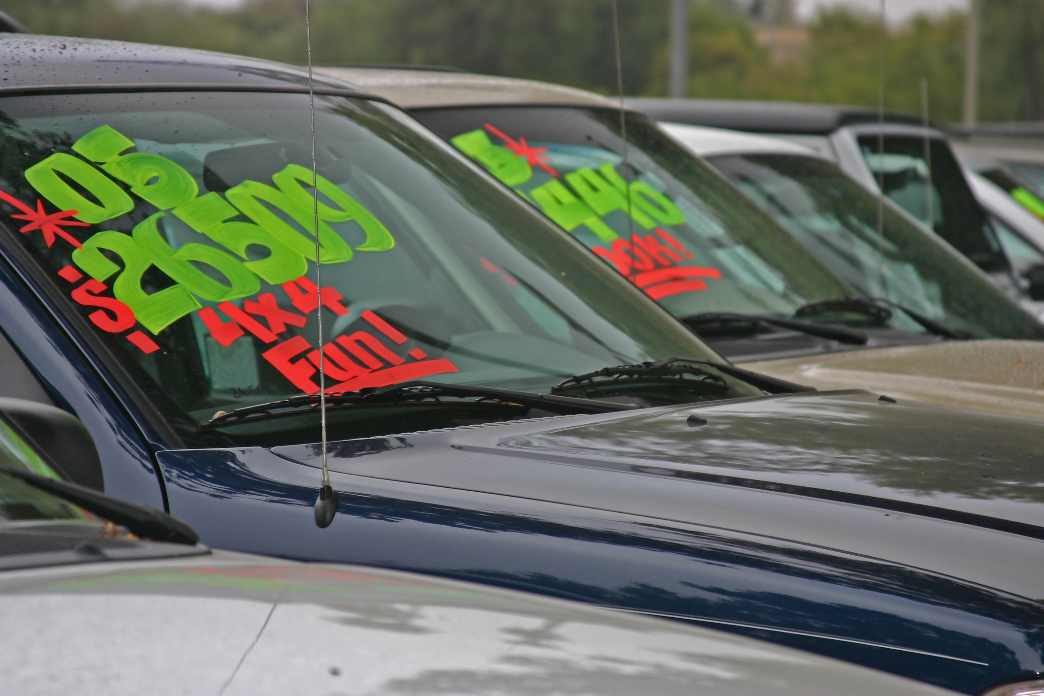 consumer reports auto buying guide 2017