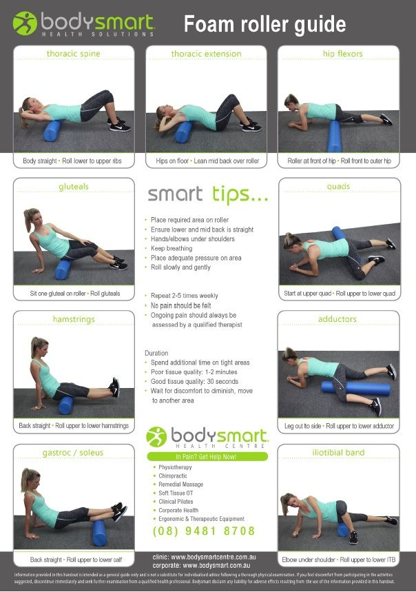 myofascial stretching a guide to self treatment