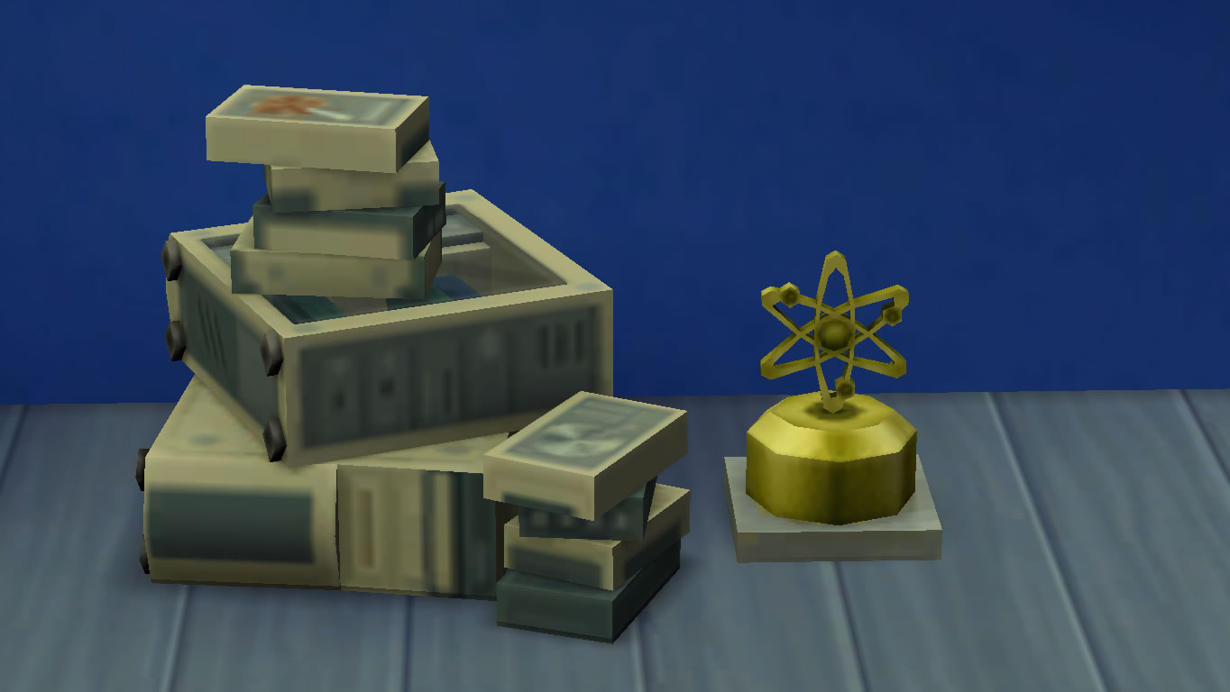 the sims 4 trophy guide