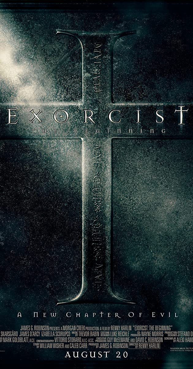 the exorcist tv episode guide