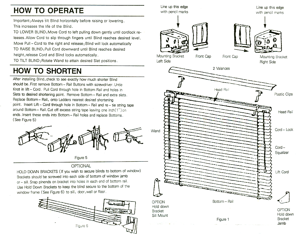blinds to go installation guide