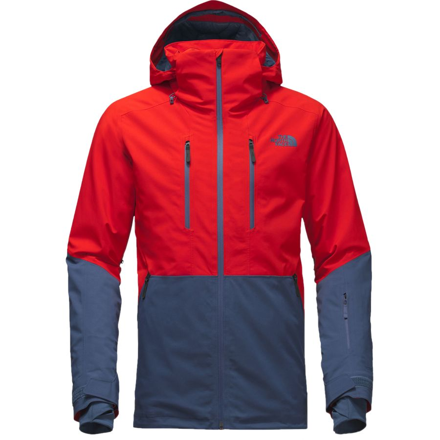powder guide jacket north face