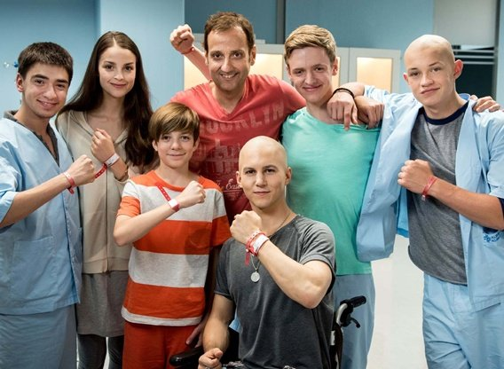 red band society episode guide