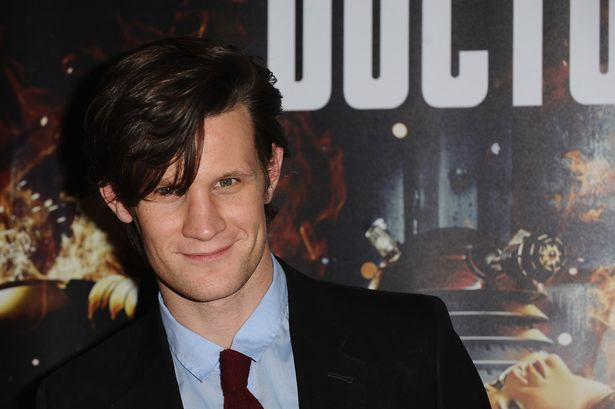 dr who matt smith episode guide