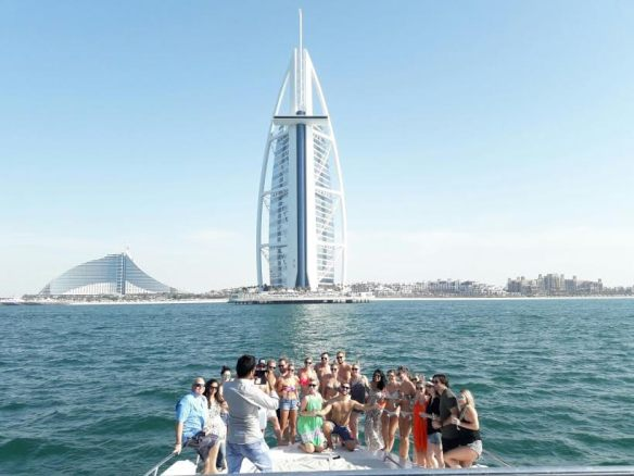 dubai tourist information and travel guide