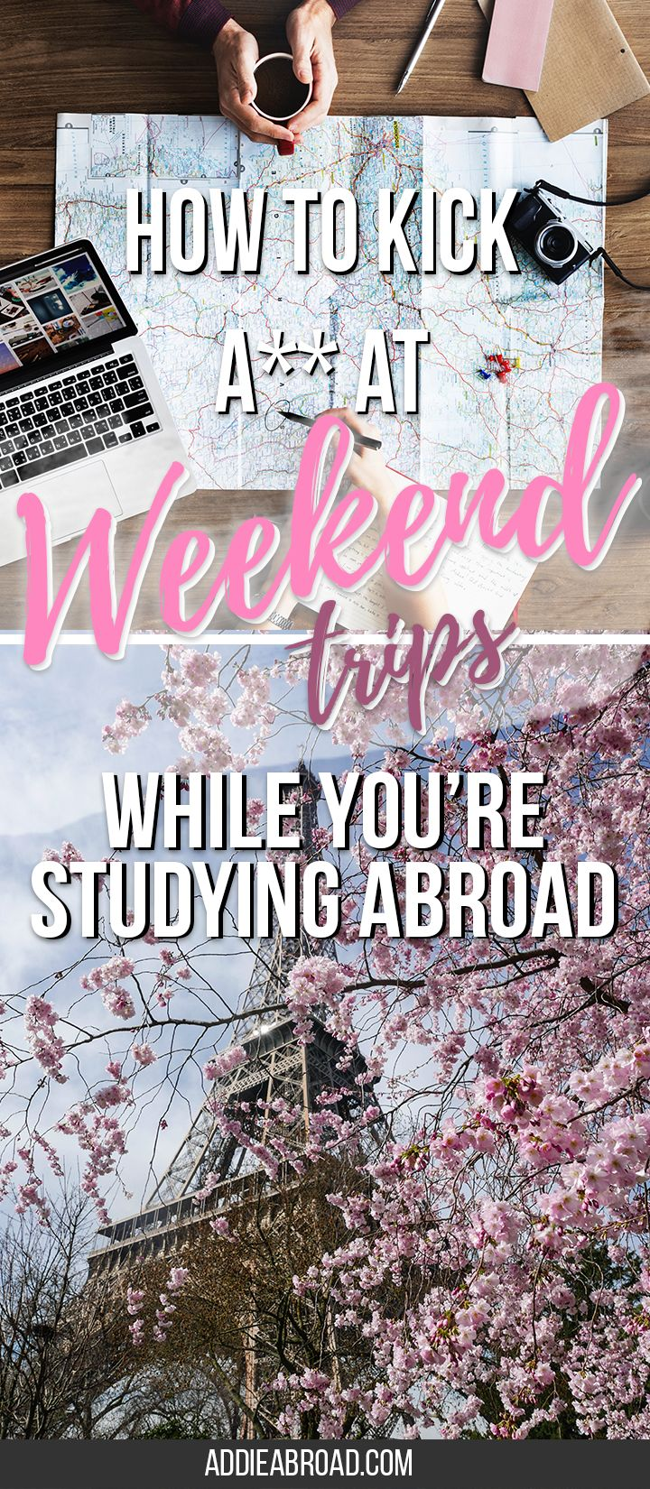guided tours of europe for college students