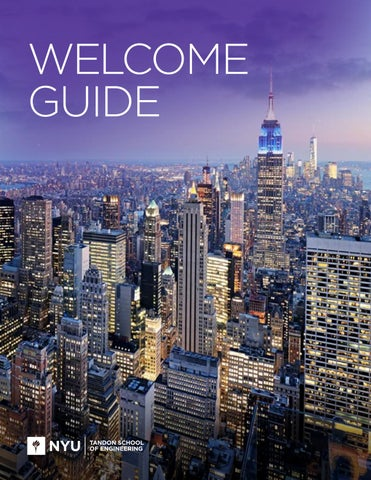 we are new york study guide