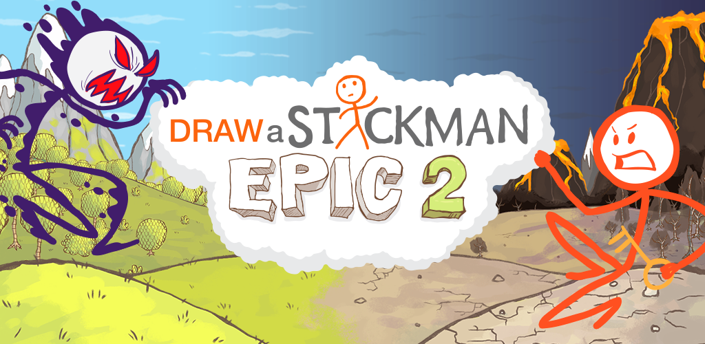 draw a stickman epic 2 guide