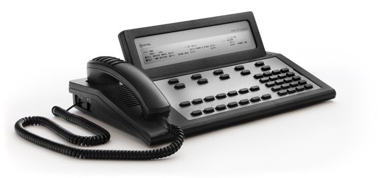 mitel 5330 ip phone voicemail user guide
