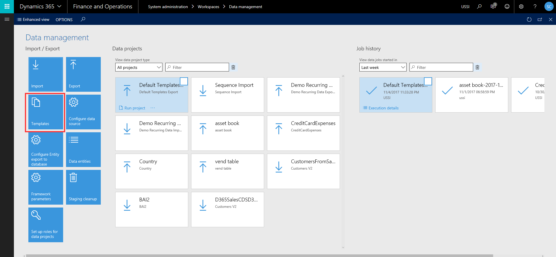 dynamics 365 for operations implementation guide