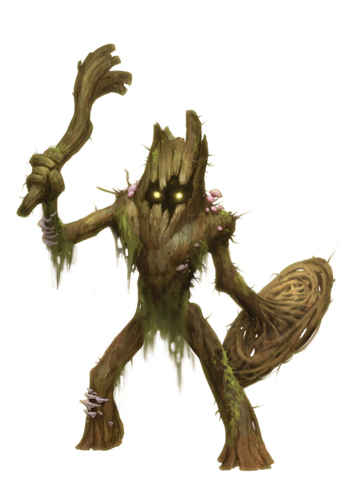 volo guide to monsters races