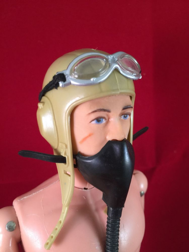 vintage action man price guide