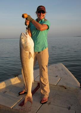 baffin bay fishing guide reviews
