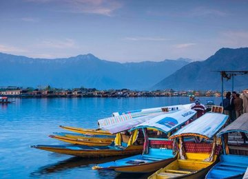 jammu kashmir travel guide book