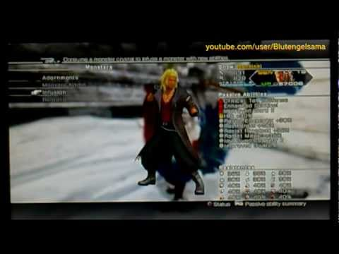 final fantasy xiii 2 leveling guide