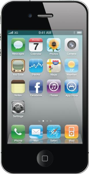 help apple com iphone 4 user guide