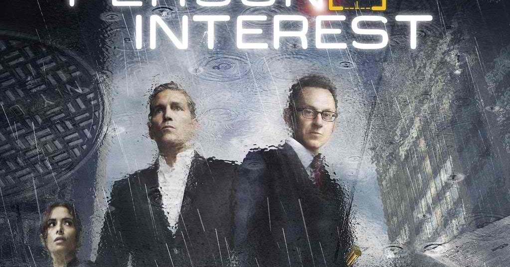 person of interest season guide