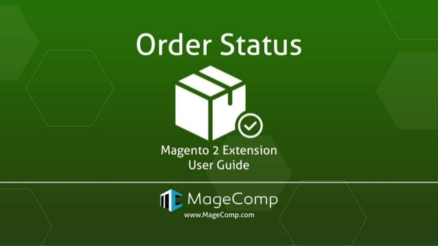 magento 2 enterprise user guide