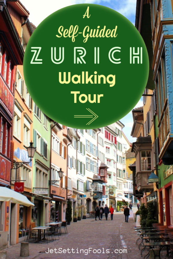 self guided tour europe best