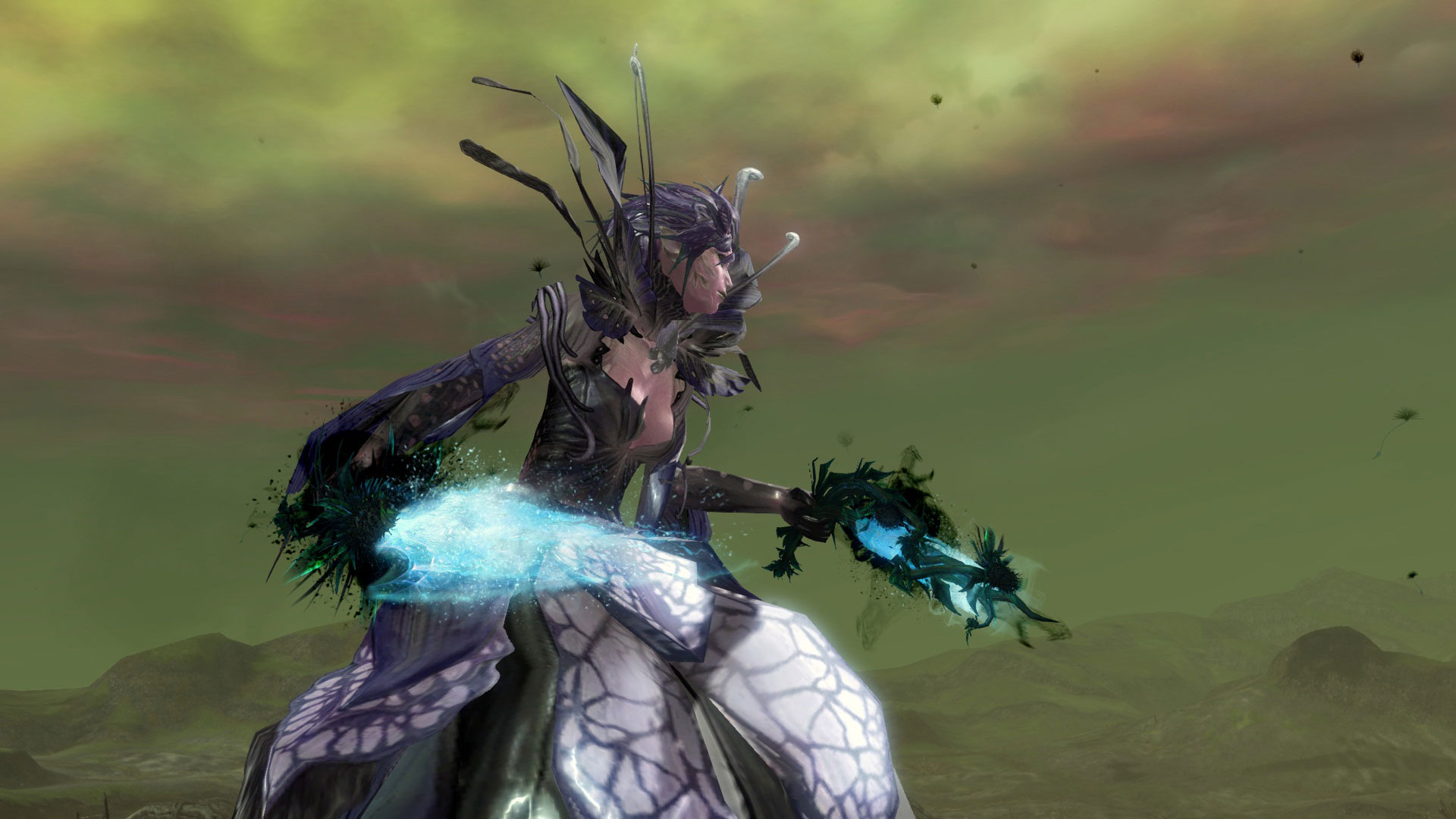 guild wars 2 fast leveling guide