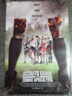 scouts guide to the zombie apocalypse full movie download