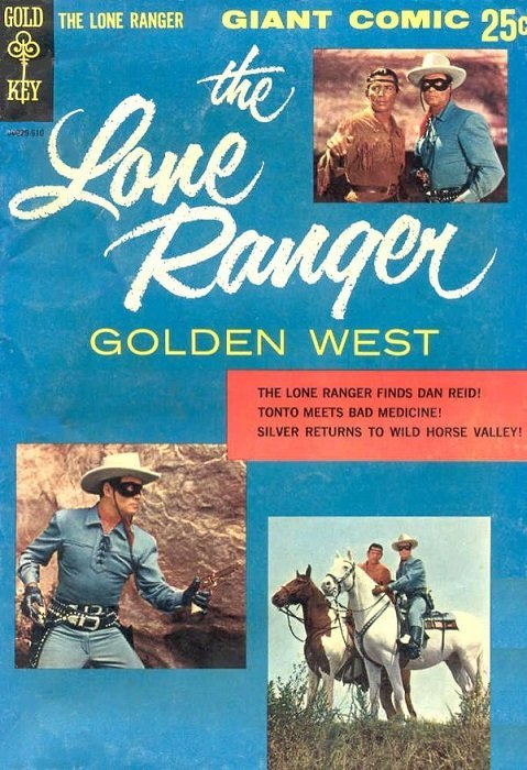 collecting the lone ranger comic books price guide