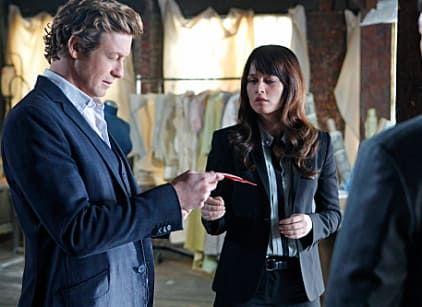 the mentalist season 5 episode guide